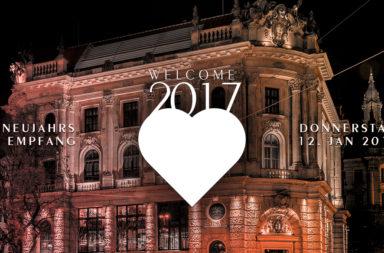 Neujahrs Empfang - Heart Restaurant & Bar