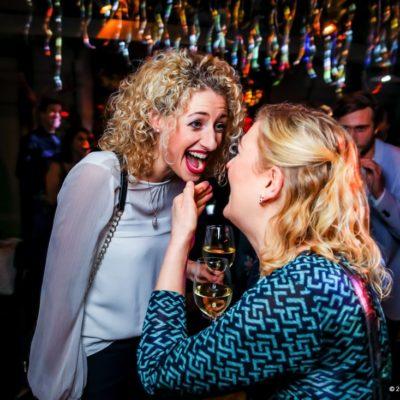 Neujahrs Empfang 2017 –  Heart Restaurant & Bar