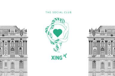 Social Club - Xing Edition