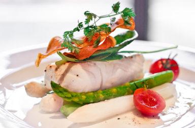 Fisch - Heart Restaurant & Bar