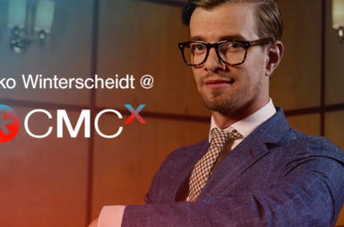 Content Marketing Conference & Exposition Munich