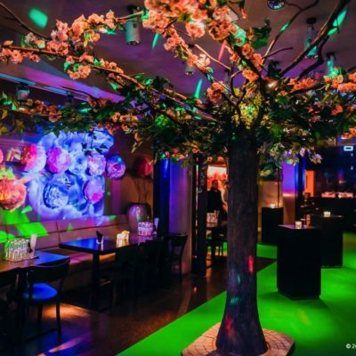 Spring of Heart 2017 –  Heart Restaurant & Bar