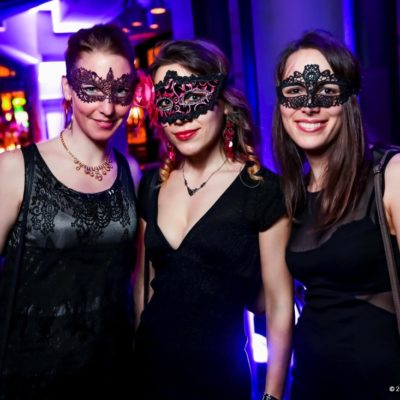 Masquerade - Heart Restaurant & Bar