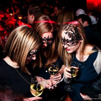 Masquerade - Heart Restaurant & Bar