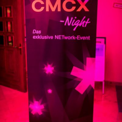CMCX 2017 – Hearthouse Munich