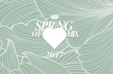 Spring of Heart Mixtape