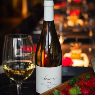 Sancerre Blanc - Heart Restaurant & Bar