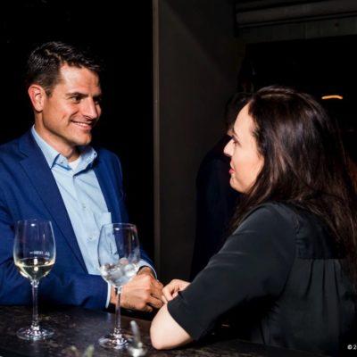 Business Eve –  Heart Resturant & Bar