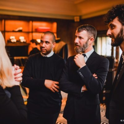Gentlemen's Evening - Hearthouse Munich
