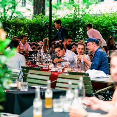 Heart Restaurant & Bar München