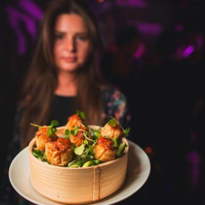 Heart Restaurant & Bar - Frühlingsfest