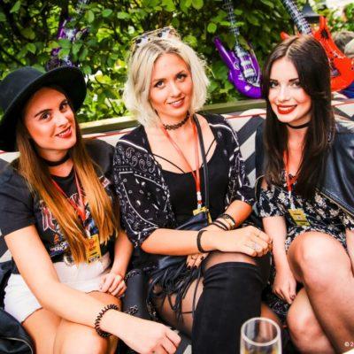 HEART ROCK - Sommerfest 2017