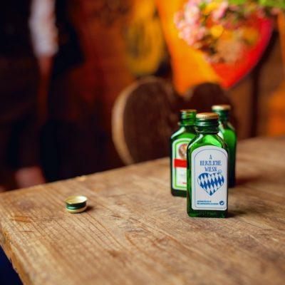 Heart Restaurant & Bar Munich - Wiesn Samstag 2014