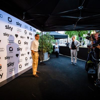 SKY Bundesliga Opening