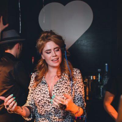 Thursday-Night-Dance Special mit DJ Palina Power