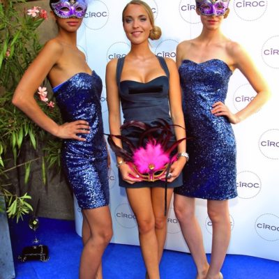 Ciroc Masquerade Night At Heart