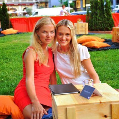 Sommerfest 2012 - HEART Restaurant & Bar