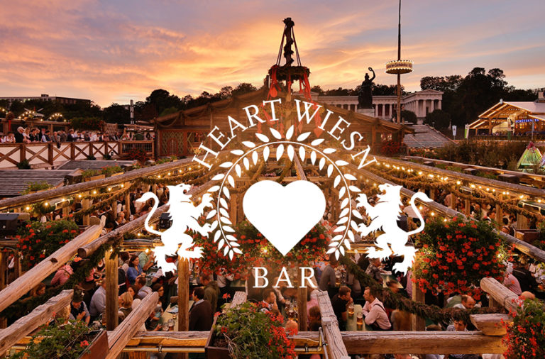 Heart Wiesn Bars