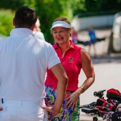 ♡ Open - Golfcup 2017 - Golfpark Aschheim