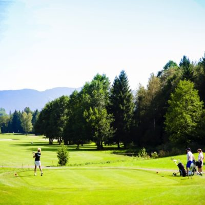 Nine & Dine Golfcup