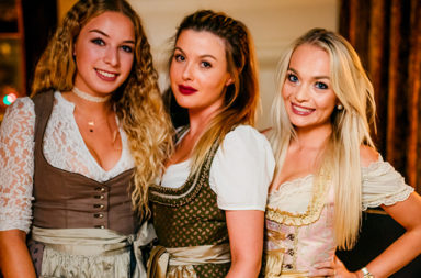 Pre-Wiesn Night 2017 - HEART Restaurant & Bar