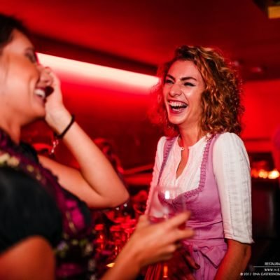 Pre-Wiesn Night 2017 - HEART Restaurant & Bar