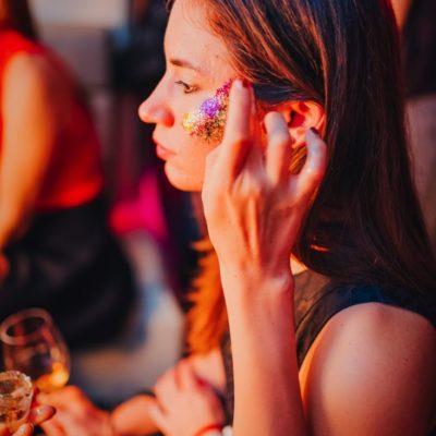 GLAMOUR Club Night - HEART Restaurant & Bar