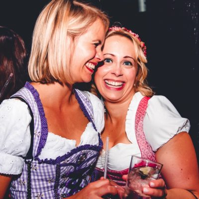 Wiesn Finale 2016 –  Heart Restaurnat & Bar