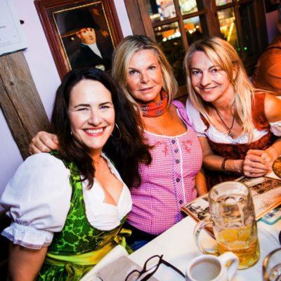Hearthouse Bergfest - Käfer Wiesn-Schänke