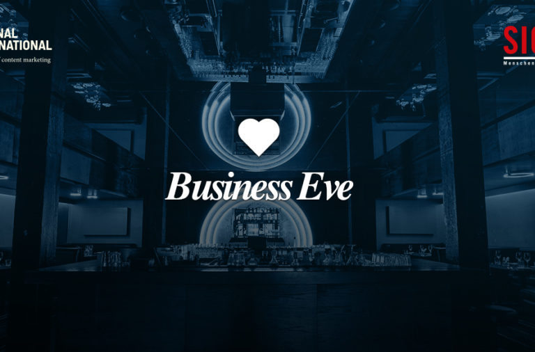 Business Eve