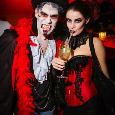 Halloween 2016 –  Heart Restaurnat & Bar