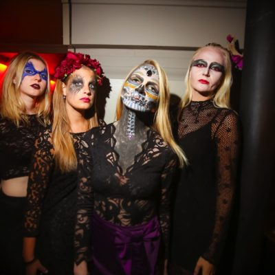 Halloween 2016 –  Heart Restaurnat & Bar