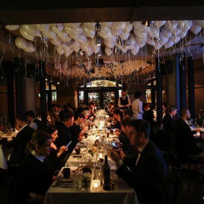 Silvester - Heart Restaurant & Bar