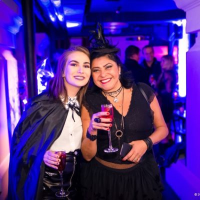 Halloween 2017 - HEART Restaurant & Bar