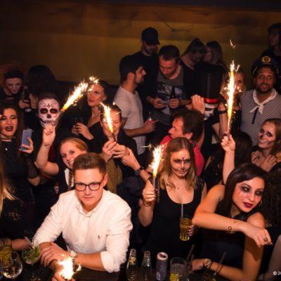Halloween 2017 - HEART Restaurant & Bar