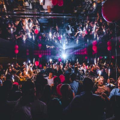 ♡ Terrace Party 2018