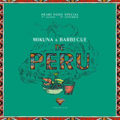 Mikuna & BBQ de Peru