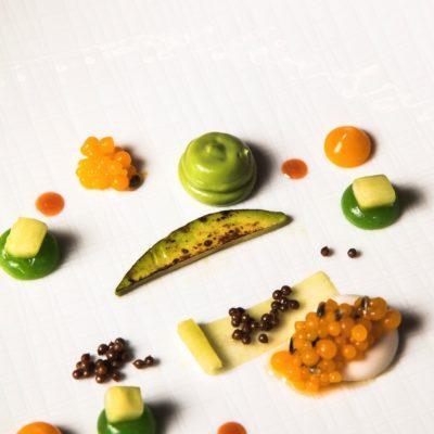 HEART Food by Dominik Käppeler