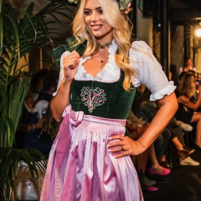 Heart Wiesn Warm Up 2018 - Oktoberfest
