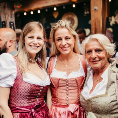 Heart Wiesn Bar - Käfer Wiesn-Schänke
