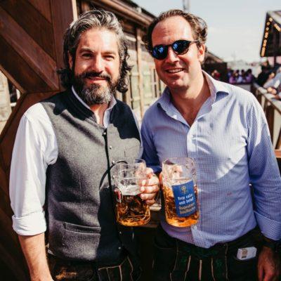 Herrenwiesn 2018 – Oktoberfest Käfer Wiesn Schänke