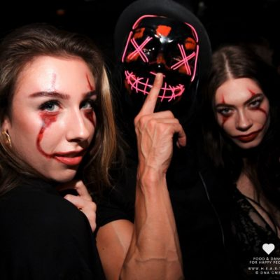 Heart Halloween – Rocky Horror Heart Show