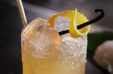 1.COCKTAIL