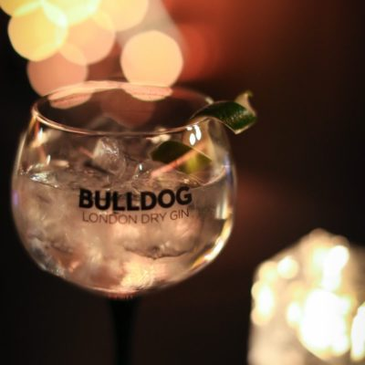 Bulldog Tonic