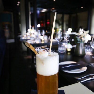 Appleton Rum Fizz