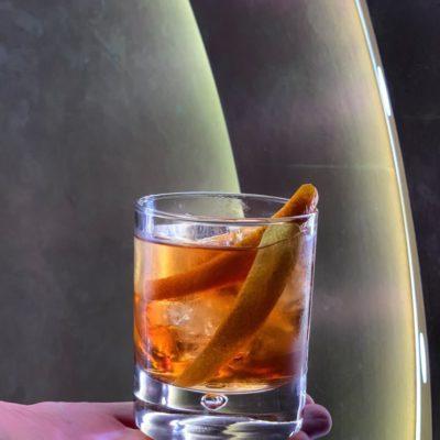 Rum Re-Fashioned
