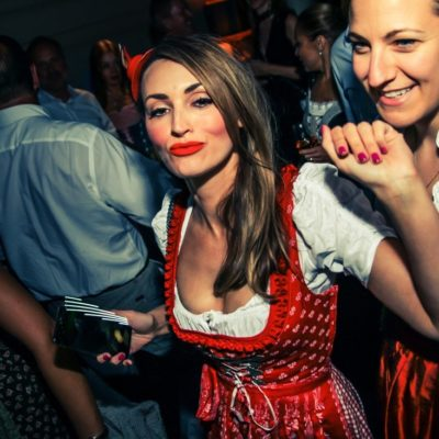 After Wiesn
