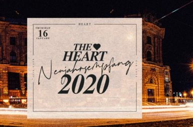 Neujahrsempfang 2020 München