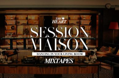 Session Maison Live Stream Mixtape